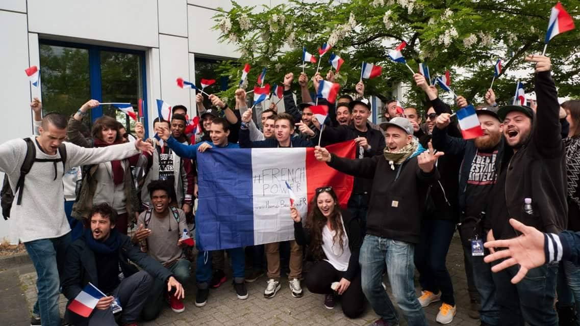 Humanbeatbox.FR Communauté francophone de human beatbox